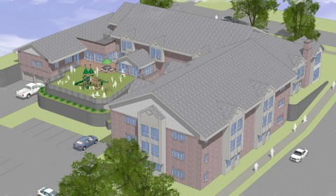 Ronald McDonald House Expansion
